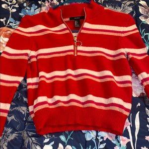A sweater/shirt